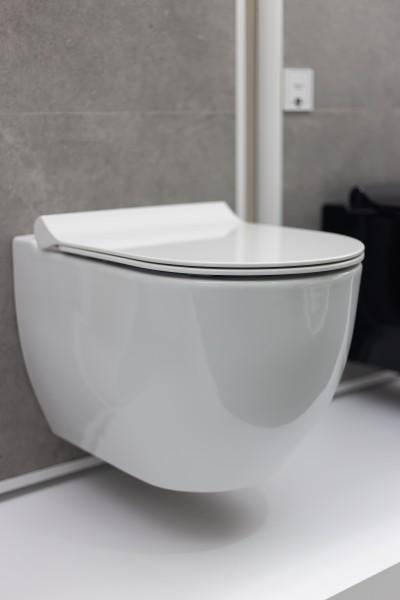 Seramiksan Ocean Plus Dusch WC