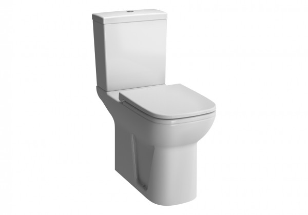 Vitra Conforma Stand-WC-Kombination barrierefrei Set