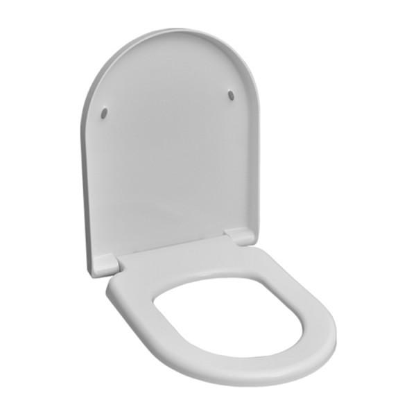 Serel Beta Smart Duroplast Hygiene+ Softclose Deckel