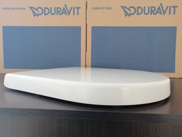 Duravit Starck 3 Softclose 0063890000 Absenkautomatik WC-Sitz Softclose
