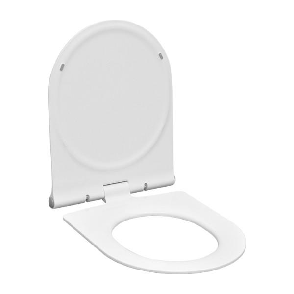 Serel Beta Slim Duroplast Hygiene+ Softclose Deckel